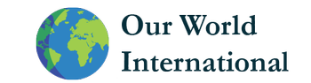 Our World International  logo